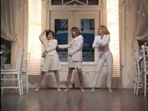 You Don t Own Me - Bette Midler, Goldie Hawn & Diane Keaton