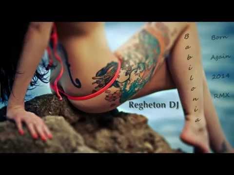 Babilonia - Born Again (regheton Remix 2014) video