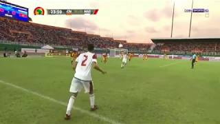 المغرب و كوت ديفوار اهداف تأهل أسود الأطلس لمونديال روسيا 2018