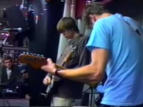 Thurston Moore&Nels Cline
