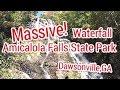 Amicalola Falls State Park  Dawsonville,GA