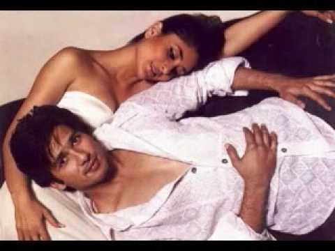 Tum Chain Ho- From The Movie Milenge Milenge With Lyrics video