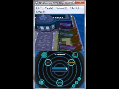 Lugar Secreto en Pokemon Negro 2