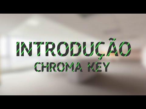 Como Fazer Chroma Key #1 - Introdução - Tutorial Foco Filmes