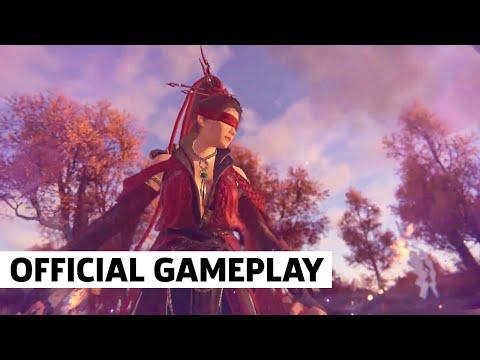 Naraka: Bladepoint Official Gameplay Trailer