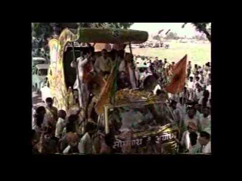 L K Advani interview by Tavleen Singh Part - 1