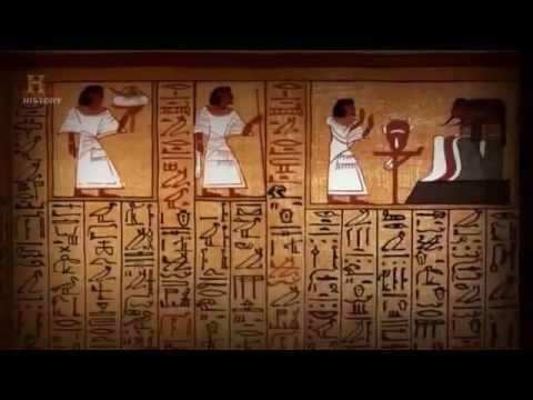 Egipska Księga Umarłych    Cały Film  Lektor PL