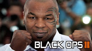 Black Ops 3 - MIKE TYSON KNOCKOUT (Gun Game) Tamil Gaming