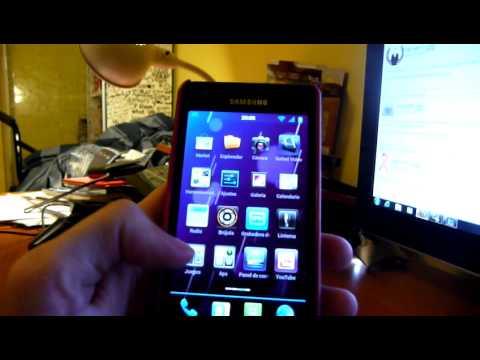 MIUI review Rom en español Samsung Galaxy SII