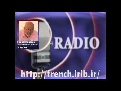 Mondial 2010:  le football et l'Afrique - Faouzi Mahjoub