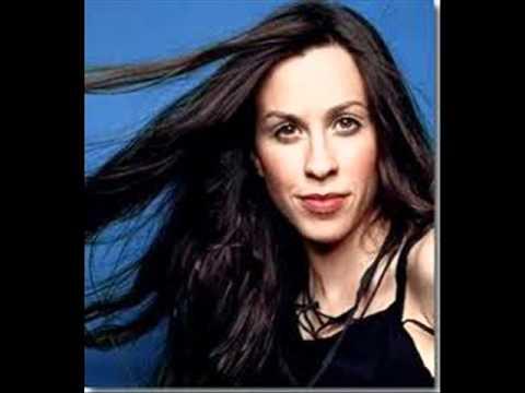 Alanis Morissette - You Learn İzle | Vidivodo