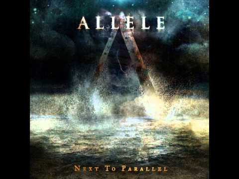Allele - Something Cured