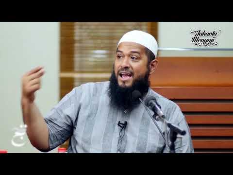 """@Tanya Jawab ׃ """"Suami Nganggur, Tidak Punya Semangat Bekerja""""Ustadz Subhan Bawazier"""