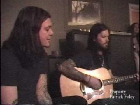 Shinedown Simple Man- in my house