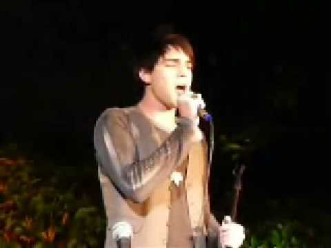 American Idol 2009 - Adam Lambert Demo Reel