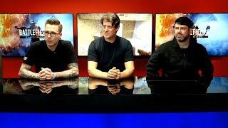 Battlefield 1 Giant's Shadow DLC First-Look Livestream