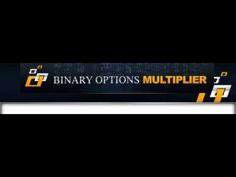 Binary option blueprint