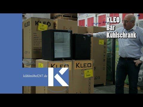 Minibar Kühlschrank Polar 30 L Schwarz : Gastronomie kühlschrank kühlschränke