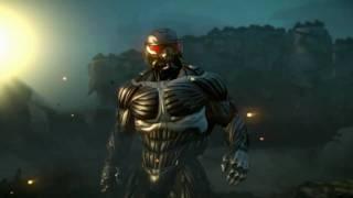 Crysis 2 Концовка