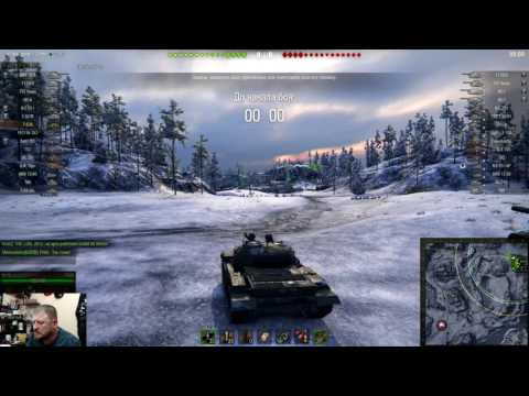 Танканём #16/3 WOT [Драгош] World of Tanks
