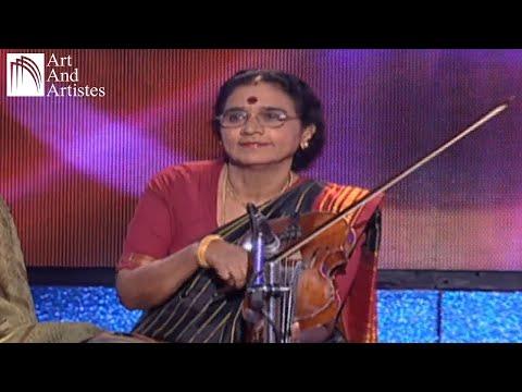 Payoji Maine Ram Ratan Dhan Payo - Dr N Rajam Dr Sangeeta Shankar , Nadini Shankar & Ragini Shankar video