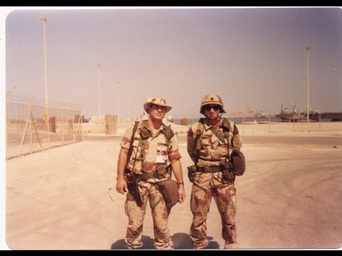 A song that played during the first Gulf War? | Yahoo Answers