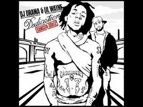 Lil Wayne - The Dedication 1 (part 1) Video