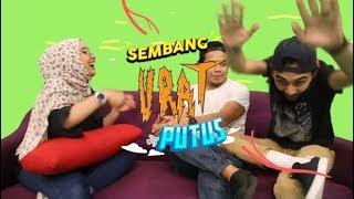 "SEMBANG URAT PUTUS! - Geng Takut Bini (?) & Reality VS Expectation versi ""Bapak²"" w/ Adib & Nazli  from Thinker Studios"