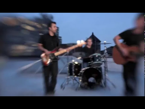 """O.A.R. - """"Shattered"""""""