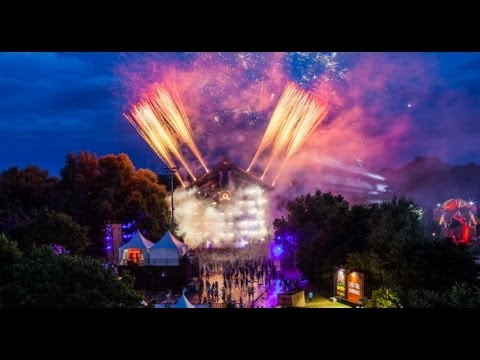 Q-dance at Tomorrowland 2012 | Official Q-dance Aftermovie