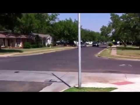 Texas Tech DIY Electric Skateboard