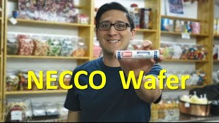 NECCO Wafer // TheCandyGuy