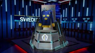 Sweden & Finland finalize their World Cup of Hockey rosters