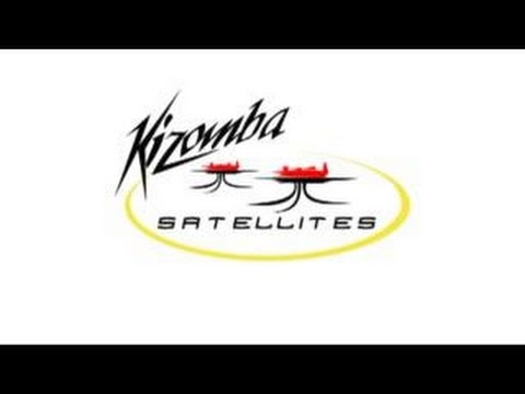 Kizomba Satellites Presentation