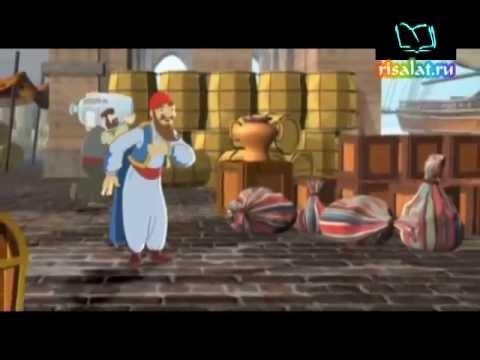 Пророк Харун (мир ему) 2 часть.