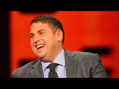JONAH HILL s Epic Airplane Sex Fail - The Graham Norton Show on BBC AMERICA