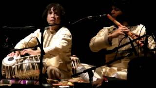 Zakir Hussain & Masters Of Percussion Live