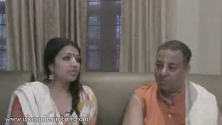 How to stay happy in married life by HG Param Prabhu and Gauramani Mataji