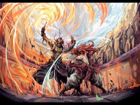 Rurouni Kenshin OST  Final Fight