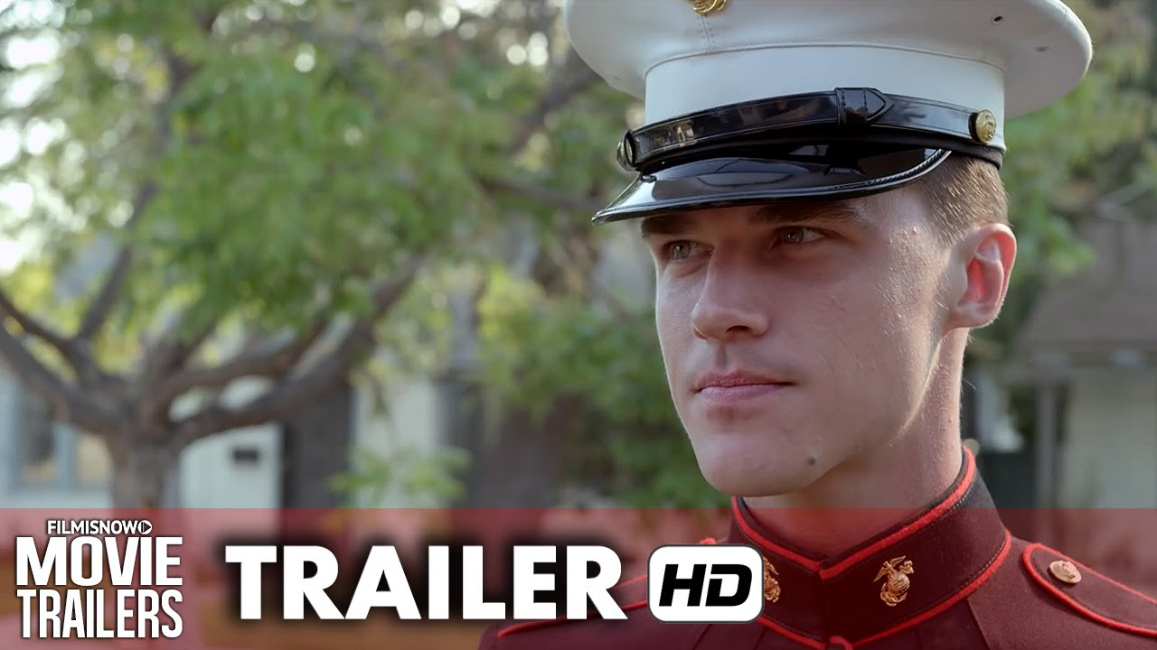 THE SUBMARINE KID Official Trailer   Finn Wittrock Drama Movie HD
