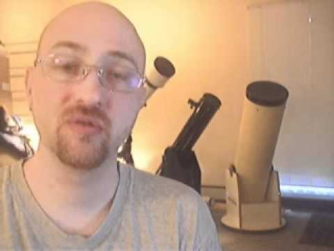 True Martian's VLog: UFO's Are Not Alien Spacecraft