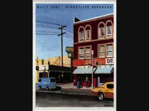 Billy Joel - Los Angelenos
