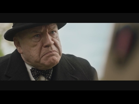 Film show: 'Churchill', 'HHhH' and 'The Day After' streaming vf