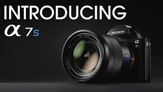 Introducing Sony