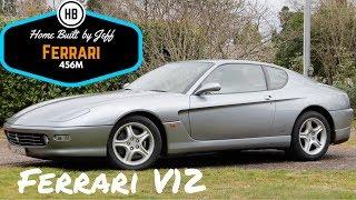 Forgotten V12 - Ferrari 456M review