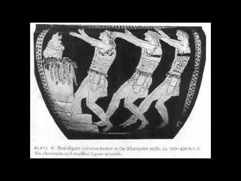 Download The Cult of Dionysus Mp4 baru