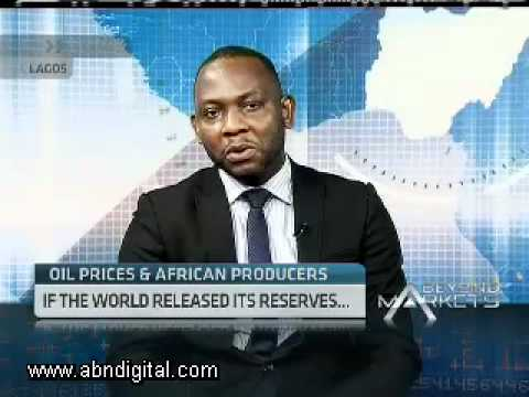 Nigeria's Oil Price Concerns with Maxwell Ojelede