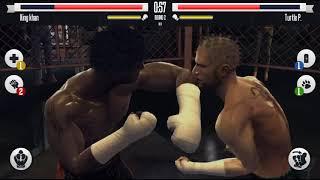 Khabib vs Conor NEW Boxing game Real Boxing 2019 Amir Khan new Boxing Pakistan vs Afghanistan
