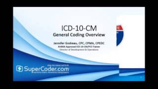 ICD-10 Guideline