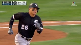 5/20/17: Huge offensive night leads White Sox to win